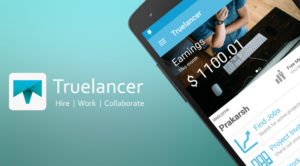 Money making app is a good option